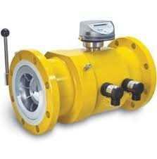 Elster Trz G1000 Turbine Wheel Gas Meter Image