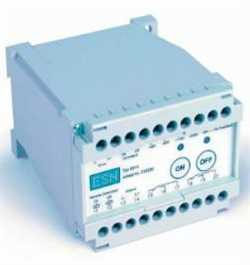 ESN Type 8514  Control Unit Image