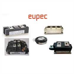 Eupec FZ1200R12KF5 Igbt Trolley Image