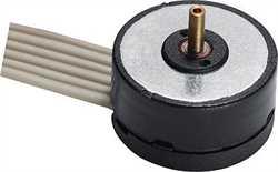 Faulhaber 1506N003SR IE2-8  Flat DC-Micromotor Image