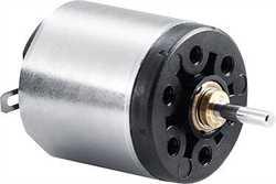 Faulhaber 1516T002S  DC-Micromotor Image
