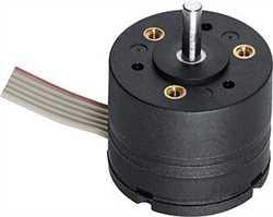 Faulhaber 2619S024SR 112:1 IE2-16   DC-Gearmotor Image