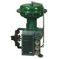 Fisher 3620J   Electro-Pneumatic Positioner Image