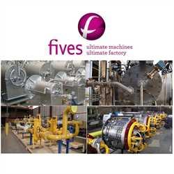 Fives Combustion 2.29.081  Burner Image