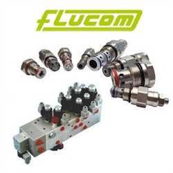 Flucom 4511-ECD30-32M4  Solenoid Valve Image