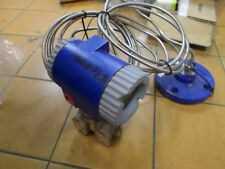 Foxboro IDP10-T20B21E-M1L1V   Intel Elec d/p Cell Transmitter Image