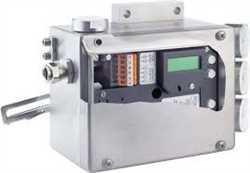 Foxboro RD991-BDQ57ZZZ-V01  Intelligent Positioner Image