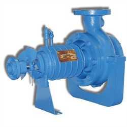 Fybroc RA Series   Air Cooled Thermal Liquid/Hot Oil Pump Image