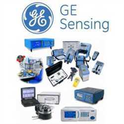 GE Sensing G-9030  Couplant Ultrasonic Flow Meter Image