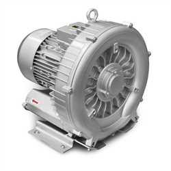 General Europe Vacuum GK601GEV2.2T 2.2KW  Vacuum Pump Image