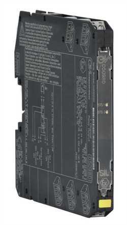 GM International D5098D Relay Output Module Image
