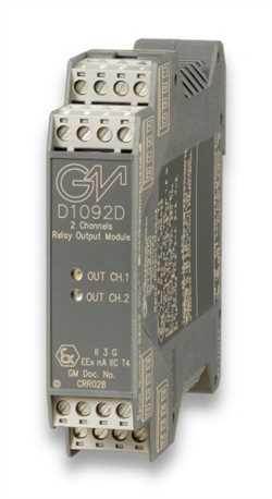 GM International P/N: D1092S Art.Nr:216  Relay Image