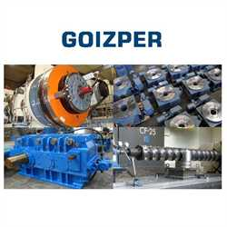 Goizper 4410739033  Electromagnetic Stationary-field Toothed Clutches Image