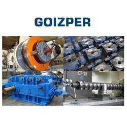 Goizper 57125804  Half Slats Image