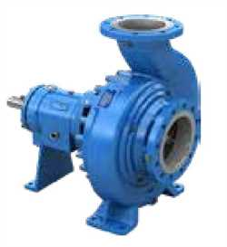 Goulds 3180 / 3185  Process Pump Image