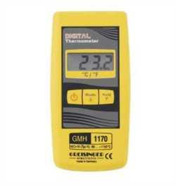 Greisinger GMH 1170 Precision Quick Response Thermometer Image