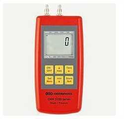 Greisinger GMH 3161-002  600469 Pressure Hand-Held Measuring Device Image
