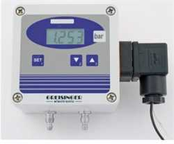 Greisinger GMUD-MP-F Pressure Transmitter incl. Pressure Sensor Image