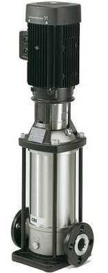 Grundfos CR64-2-1 K-F-A-E-HQQE 97520696  Pump Image