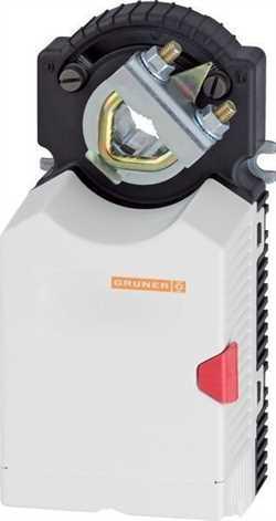 Gruner 225-230T-05  Encoder Image