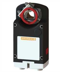 Gruner 363-230-20G-S2-P5  Actuator Image