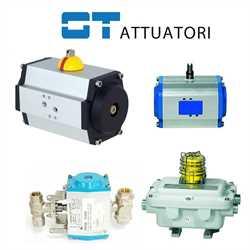 Gt Attuatori SB32200-20W01B2  Sensor Image