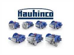 Hauhinco 6545718  Way Seat Valve Image