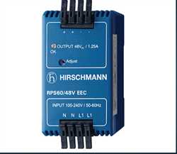Hirschmann RPS60/48V EEC Power Supply Image