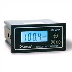 Honest CM-230K Conductivity Meter Image