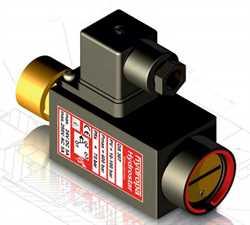 Hydropa DS-307/V2-100 Pressure Switch Image