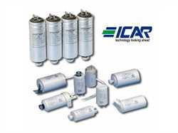Icar CRM 25 - 11 A - 5.5 - 550 Capacitor Image