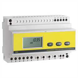 IME TM8P03120 Universal Transmitter For Obsolete D8w2 Image