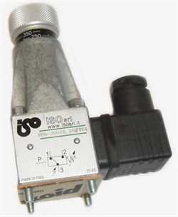 ISO IPN-160 Switch Image