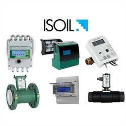 Isoil 27CH 0018  Electronic Key Image