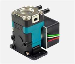 Knf FF 20 DCB-4  Diaphragm Liquid Pump Image