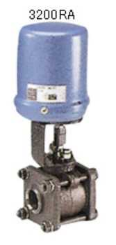 Koso 3200RA Motorized Actuators Image