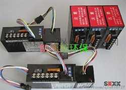 Koso CPA201-220 Electric Actuator Control Module Image