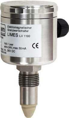 Labom LV1110-MO1-A10-T15  Limit Switch Image