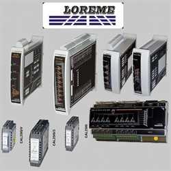 Loreme SP1006IRCDAN Resistance Thermometer Image