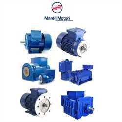 Marelli D5C2242V66522  Electro Motor Image
