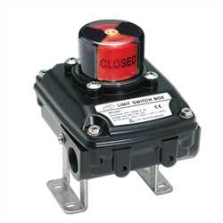 Max Air BS45-220MA3  Limit Switch Image