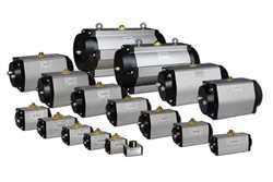 Max Air MT45-5EAE13  Actuator Image