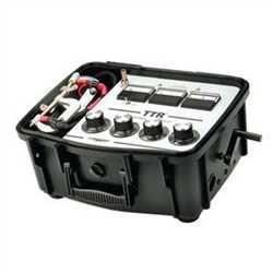 Megger TTR550005B  Transformer Turns Ratio Test Set Image