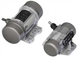 Miksan VY 60 Motor Image