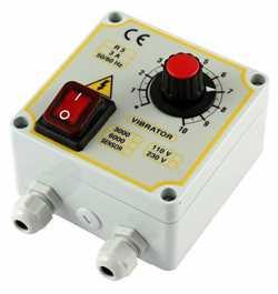 Mp Electronica R3FC Vibrator Controller Image