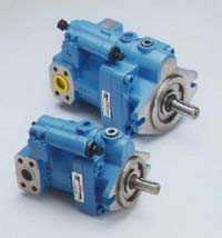 Nachi PVS Series  Variable Volume Piston Pumps Image