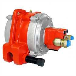 Netter CV Series   Hydraulic External Vibrator Image