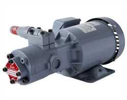 Nippon TOP-203HBM  Trochoid® Pumps Image