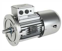 Nord 132MP/4 TF  Motor Image