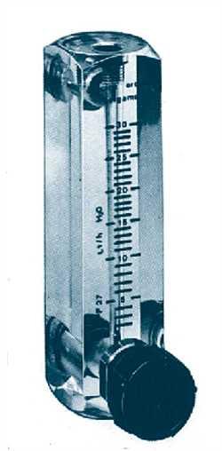Officine Orobiche 132/2  Flowmeter Image